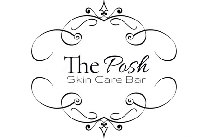 $30 for Customized Facial at The Posh Skin Care Bar ($60 Value)