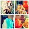 50% Off Shave Ice