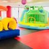 50% Off Indoor Play-Area Visit