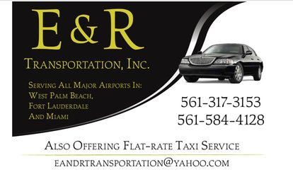 $59 for $90 Worth of Services — E&R <strong>Transportation</strong> Inc