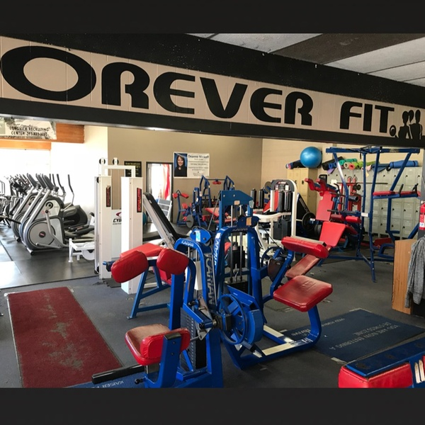 Foreverfit Gym Up To 61 Off Longview Wa Groupon