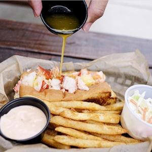 50% Off Seafood