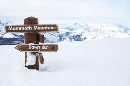 50% Off Ski / Snowboard Rental