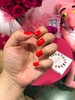 Nels Beauty Salon - Western Addition: $45 Worth of Mani-Pedi