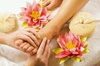 One 60-Minute Reflexology Therapy Session