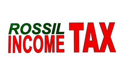 image for $75 for $150 Worth of Services — Rossil Income Tax