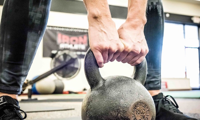 Iron Athlete - Lansdale: $18for $40 Worth of Services — Iron Athlete