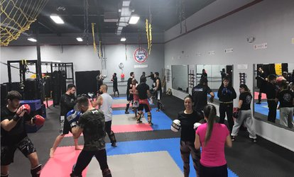 Aventura Fitness Classes Deals In Aventura FL Groupon - Billet port aventura groupon