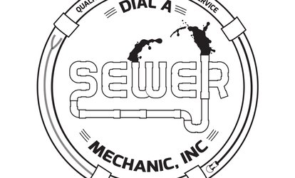 50% Off Sewer Main Cleaning / Repair