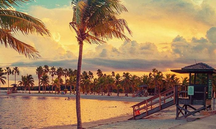 Caribbean Vacations Latinoamerica: Orlando, Miami y/o crucero en Bahamas: desde $884.561 por 3, 5, 6 u 8 nochespara cuatro con Caribbean Vacations Latinoamérica