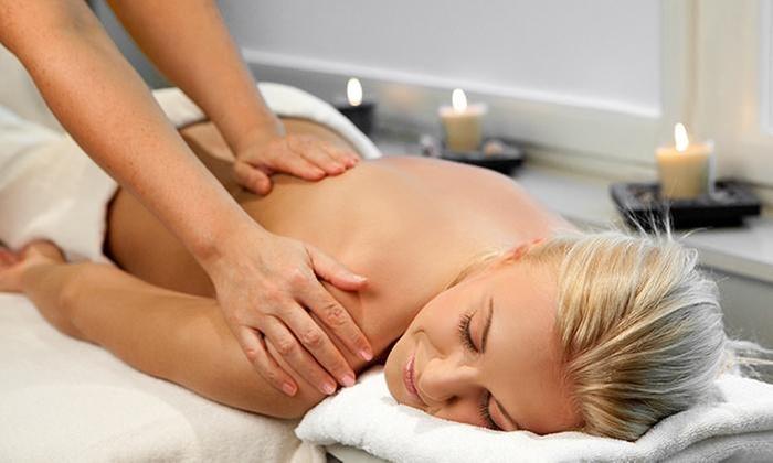 Koi Spa: Spa para uno o dos con masaje relajante + reflexología podal, craneal y facialen Koi Spa