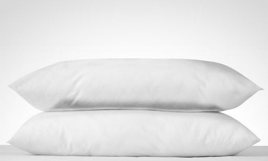 Shopping México: 2 o 4 almohadas de Memory Foam. Incluye envío