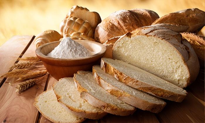 LosCursosOnline.com: $260 en vez de $1,899 por curso online de panadería para principiantes en Loscursosonline.com
