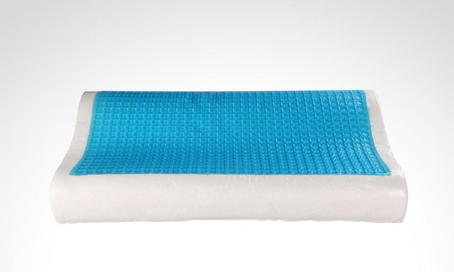 House RS Import Export: 1 o 2 almohadas ortopédicas cervicales con gel en House RSImport Export