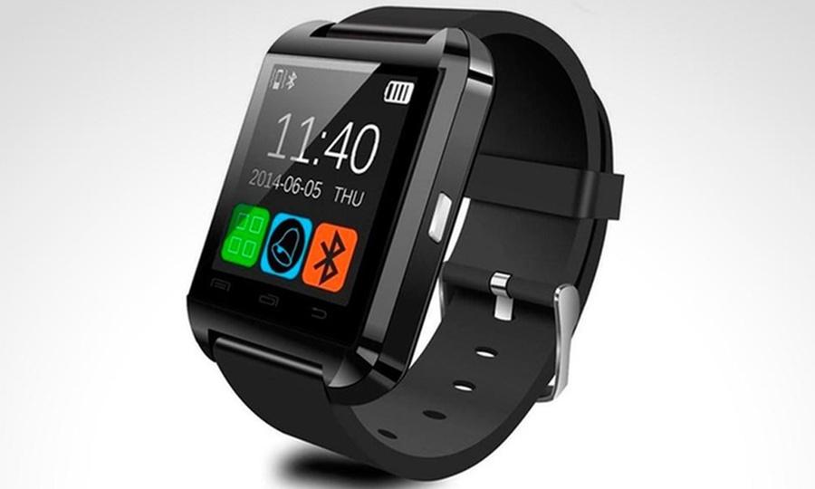 Shopping Colombia: Reloj inteligente Smartwatch U8 con Bluetooth con envío