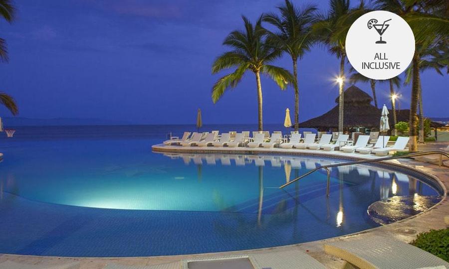 Bel Air Collection Resort & Spa Vallarta: Puerto Vallarta: desde $2,899 por 2, 3, 4 o 5 noches para dos con opción a all Inclusive en Bel Air Collection Resort & Spa Vallarta