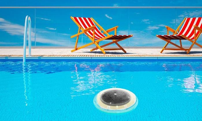 Groupon Shopping: Ionizador solar de piscinas con despacho