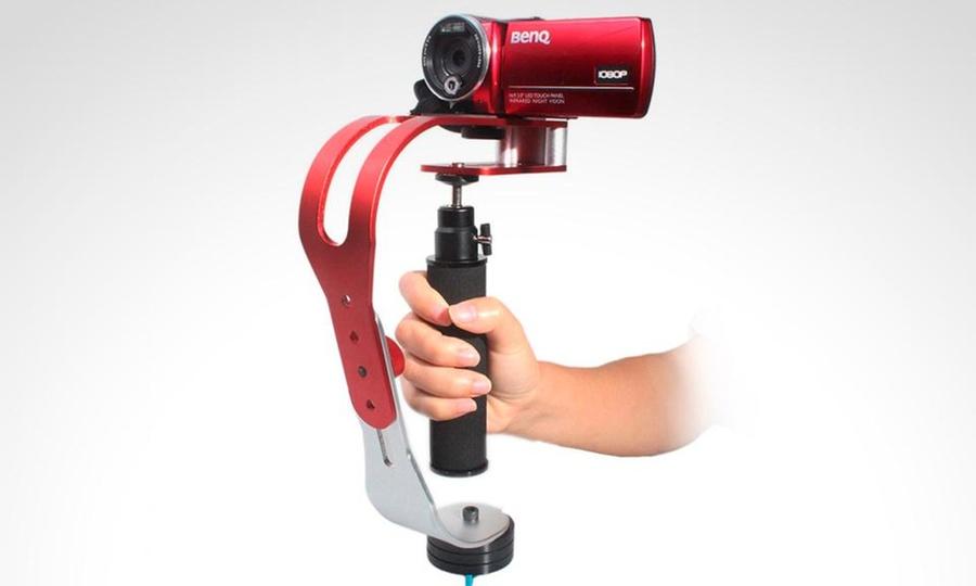 Shopping México: Brazo estabilizador universal para cámara ovideocámara. Incluye envío