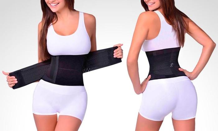 Megim Peru: Cinturilla modeladora en talla S, M, L o XL con MegimPerú