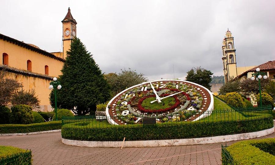 Mexitours®: Tour para 1 o 2 personas a Chignahuapan y Zacatlán de Las Manzanas con Mexitours®. En 2 fechas a elegir