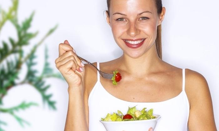 Sanita Online: $9.990 en vez de $36.000 por 6 meses de suscripción a plan nutricional en Sanita Online