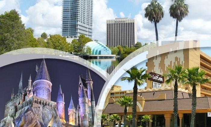 FabulososDestinos.com: Vacaciones en Orlando, EE.UU.: $99.700 en vez de $465.000 por 6 días y 5 noches para hasta 4 personas con todas las comidas para 2 adultos con Fabulosos Destinos (79% off)