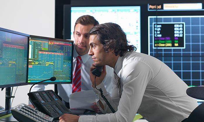 Instituto de Inversiones Bursátiles y Trading - CL: $101.000 en vez de $2.037.141 por curso online de Trader Profesional en Instituto de Inversiones Bursátiles y Trading- CL