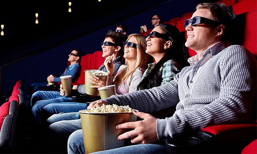 Cine Colombia: $11.900 por entrada general a cine 3D en Cine Colombia®