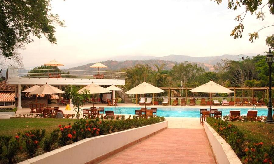 Las iguanas lodge hotel rnt 25795 groupon del d a groupon - Hotel las gaunas en logrono ...
