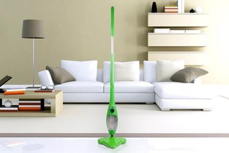 Groupon Shopping (Mopa a Vapor): $44.890 por mopa multifuncional a vapor. Incluye despacho