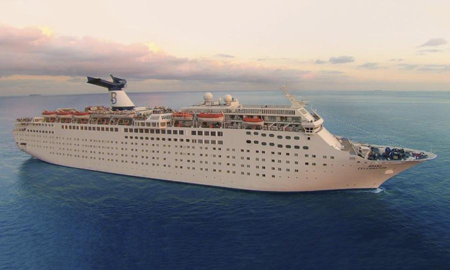 Holiday Cruise Line: Miami: estadía de 5 noches para dos con opción a 3 días de crucero