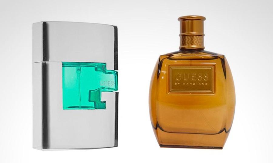 Shopping México: Fragancia Guess para mujer o hombre. Incluye envío