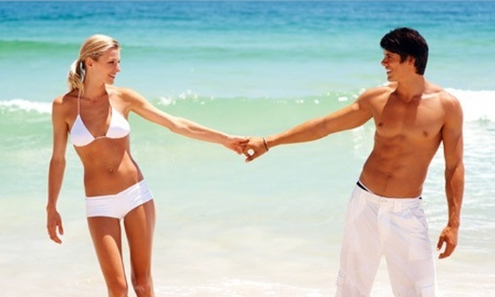: Desde $99.000 por 12 visitas que incluyen depilación IPL en axila + bikini parcial con opción a depilación en media pierna con Piel Bella (94% off)