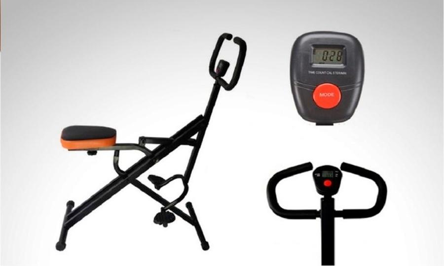 Shopping Colombia: Máquina Multibody + monitor. Incluye envío