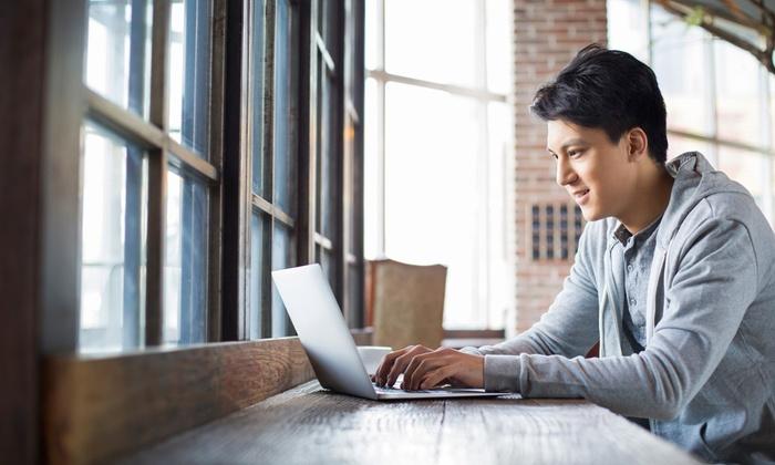 AEMC Ltda: $215 en vez de $3,992 por 2 cursos de inglés online a elegir en AEMC Ltda
