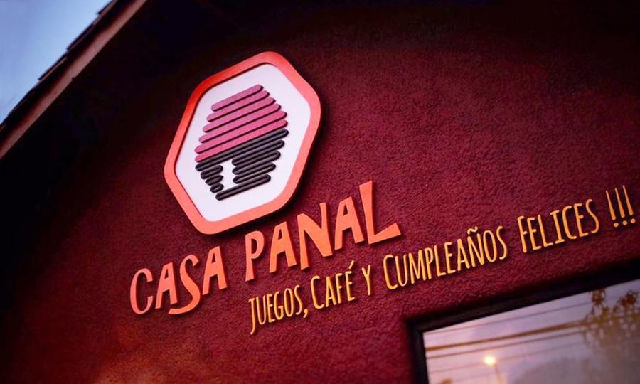 Casa Panal: Desde $3.000 por 1 o 5 entradas sin límite de tiempo paraCasa Panal