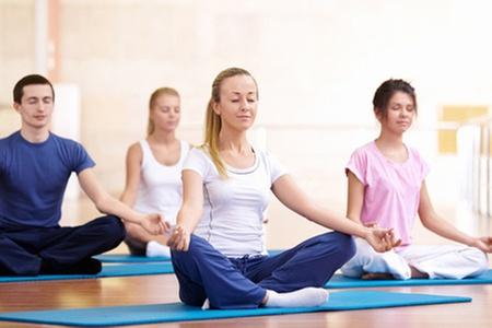 Goodtoday: Desde S/.45 por 4 u 8 clases de yoga a elección con Goodtoday