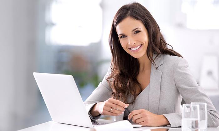 AEMC Ltda: $215 en vez de $3,992 por curso online de gestión eficaz de reuniones en AEMC Ltda