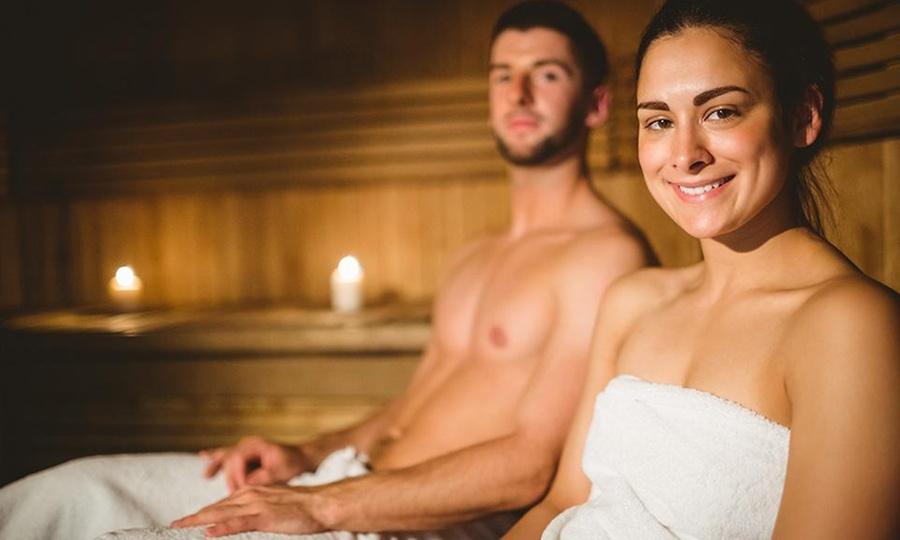 Bienestar y Belleza Spa: Spa energético o romántico para 2 personas en Bienestar y Belleza Spa