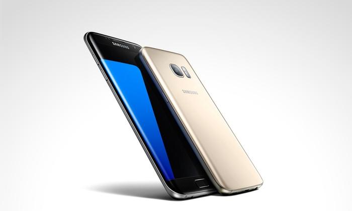 Shopping Chile: Samsung Galaxy S7 o S7 Edge liberados de fábrica. Retiro en local