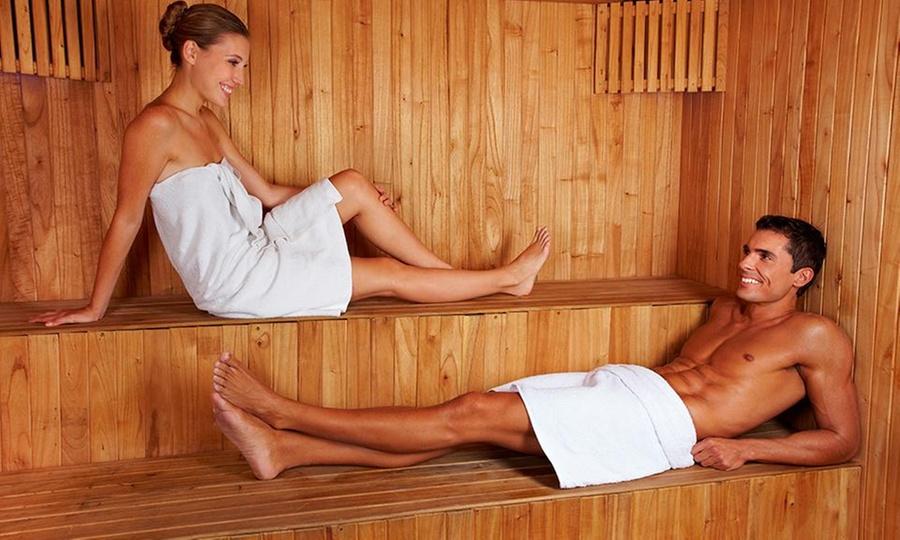 H Center Spa - Hotel Corales de Indias: Desde $80.000 por sesión relajante para uno o dos con sauna + masaje corporal enH Center Spa - Hotel Corales de Indias