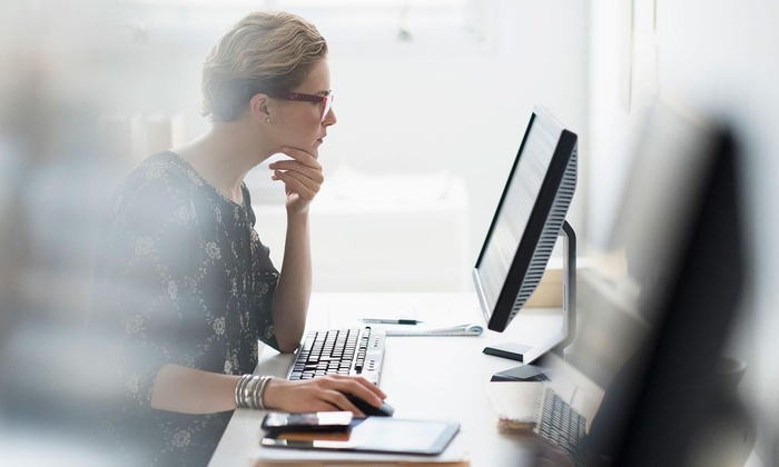 Aula Empresarial: $76.000 en vez de $1.914.773 por máster MBA executive online en Dirección y Gestión de Recursos Humanos con Aula Empresarial