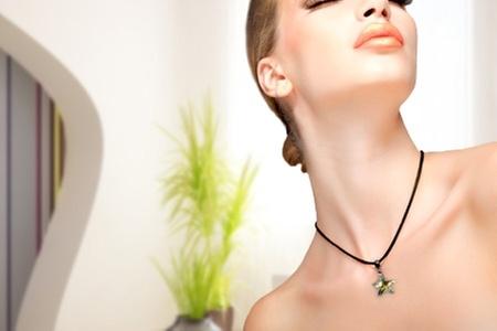 Crystal Dreams: $14.990 en vez de $31.500 por collar estrella de mar hecho con SWAROVSKI ELEMENTS en Crystal Dreams. Incluye despacho