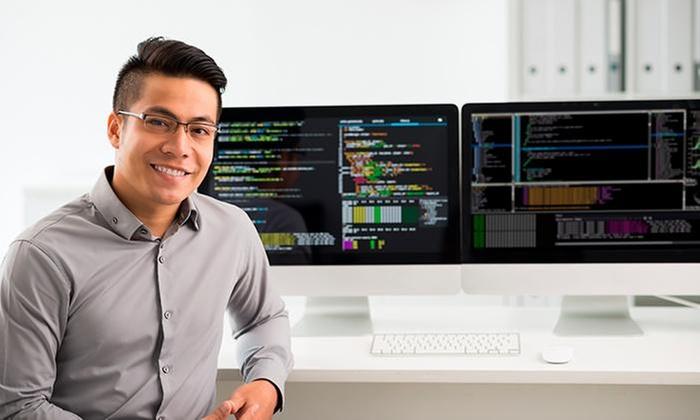 Corporación Informática : Curso online de desarrollador a elección o programador weben Corporación Informática