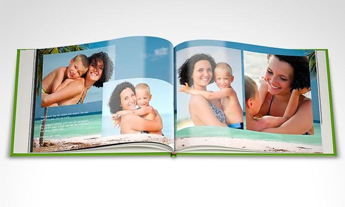 Mi Foto Foto: Photobook en tamaño a elección con envío en Mi Foto Foto