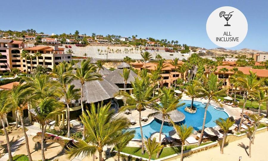 Bel Air Collection Resort & Spa Cabos: Los Cabos: desde $2,899 por 2, 3, 4 o 5 noches para doscon opción a all inclusive gourmet en Bel Air Collection Resort & Spa Cabos