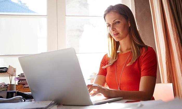 We Train España - CL: $9.900 en vez de $301.176 por curso online de seguridad informática en We Train España - CL