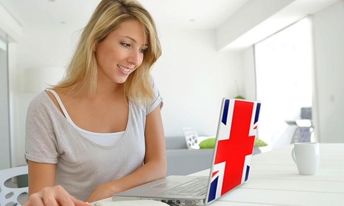 British Language Center (BLC4U): Desde $6.500 por 6, 12, 24, 36 o 60 meses de curso de inglés onlineen British Language Center (BLC4U)