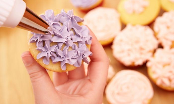 Aula Global: $6.500 en vez de $80.048 por curso online de Cupcakes, repostería, pastelería coclearia y baristaen Aula Global