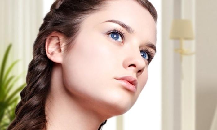 Prestige - Prestige: Paga desde $31.500 por 3 o 6 sesiones de despigmentación o hidratación facial con tecnología Skinlight® en Prestige